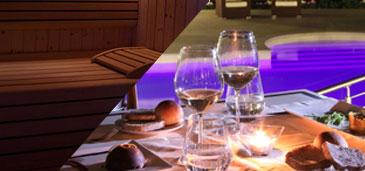 offerta_Food&Spa Room