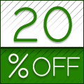 20% Last Minute (Prepaid Not Refundable)