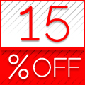 15% OFF PREPAID OFFER