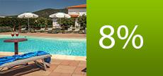 offerta_SAVE 8 % 3 DAYS MINIMUM...