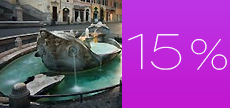 offerta_15% EXCLUSIVE 3+ NIGHTS