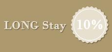 offerta_10% Long Stay Offer