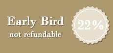 offerta_22% Early Bird Not Refu...