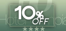 offerta_10% DISCOUNT 6 NIGHTS S...