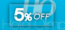 offerta_5% DISCOUNT 1 NIGHT STA...