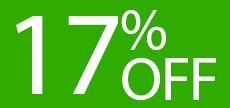 offerta_17% Special Offer 2 nig...