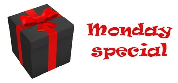 offerta_Monday Special