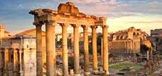 offerta_Airport Transfer + Rome...