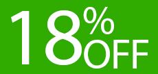 offerta_18% LAST MINUTE
