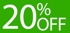 offerta_20% EARLY WEB
