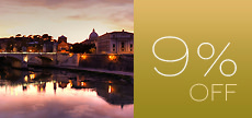 offerta_9% DISCOUNT 5 NIGHTS