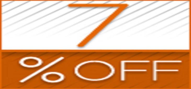 offerta_A LONG STAY -7%