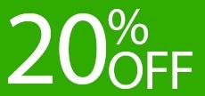 offerta_SPECIAL OFFER -20%
